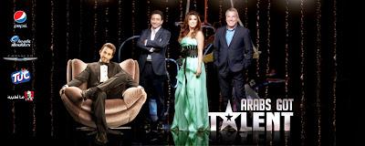 مشاهدة برنامج عرب جوت تالينت اون لاين بث مباشر يوتيوب Arabs Got Talent