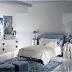 Little Girls Blue Bedroom Inspiration