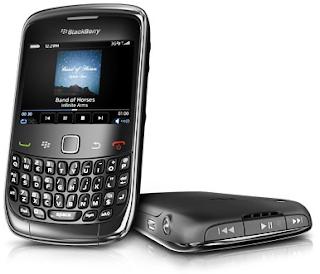BlackBerry Curve Series