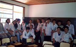 Misiones: Intensa campaña de concientización en siete escuelas