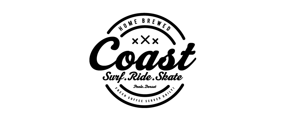 Coast Surf Ride Skate & Coffee Shop | Poole - Bournemouth | Dorset