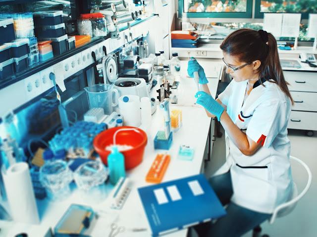 peran biokimia dalam kesehatan