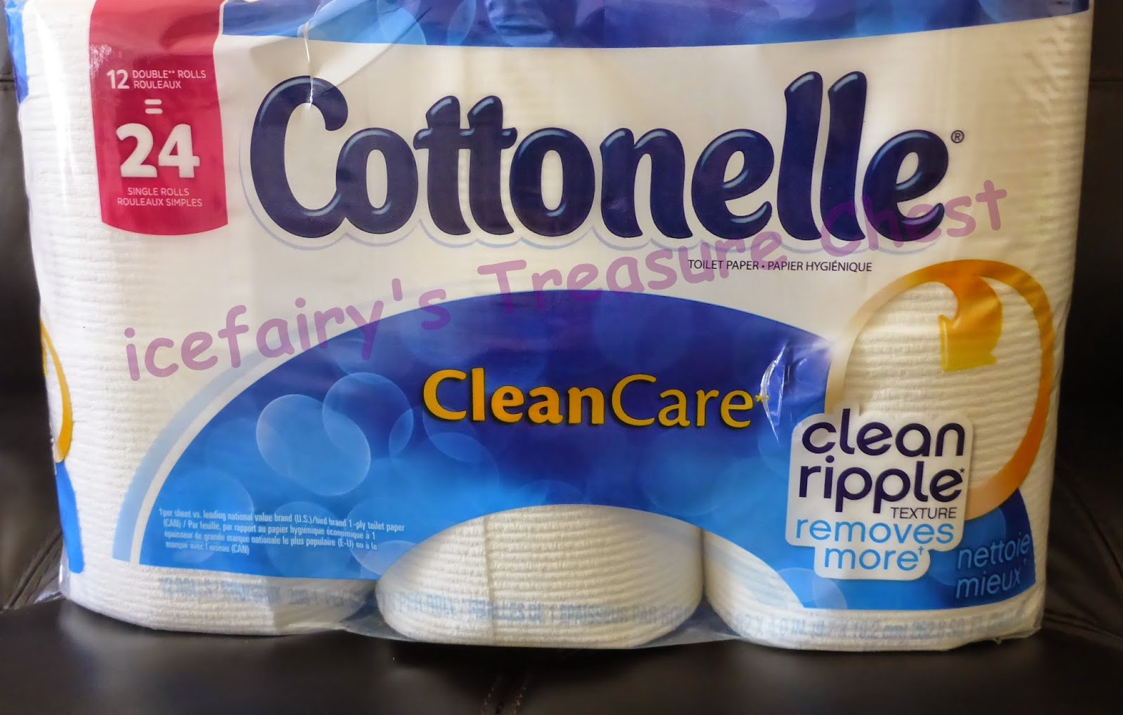 Cottonelle Clean Care Routine Got Even Better! Try a #Free Sample ...