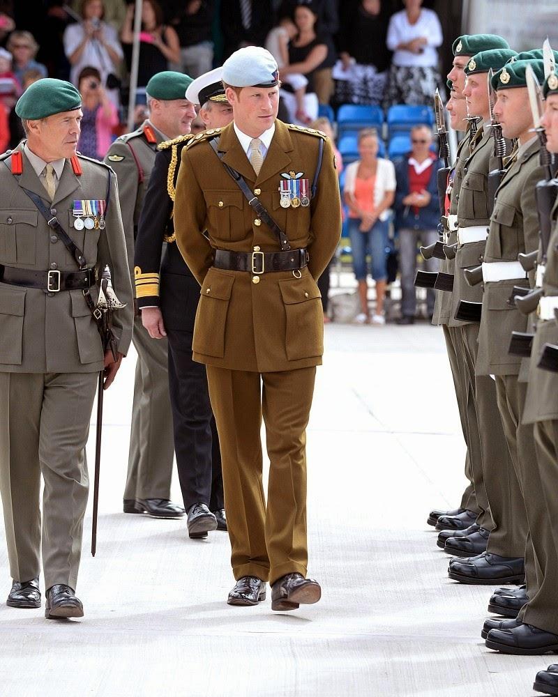 GRAN BRETAÑA   Fuerzas Armadas del Mundo