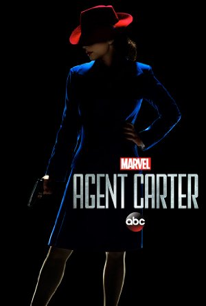 Poster Agent Carter 2015–