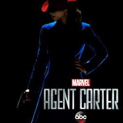 Poster Agent Carter 2015–