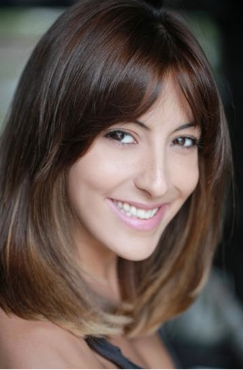 Sabrina Aloueche West End Frame Interview Sabrina Aloueche starring in