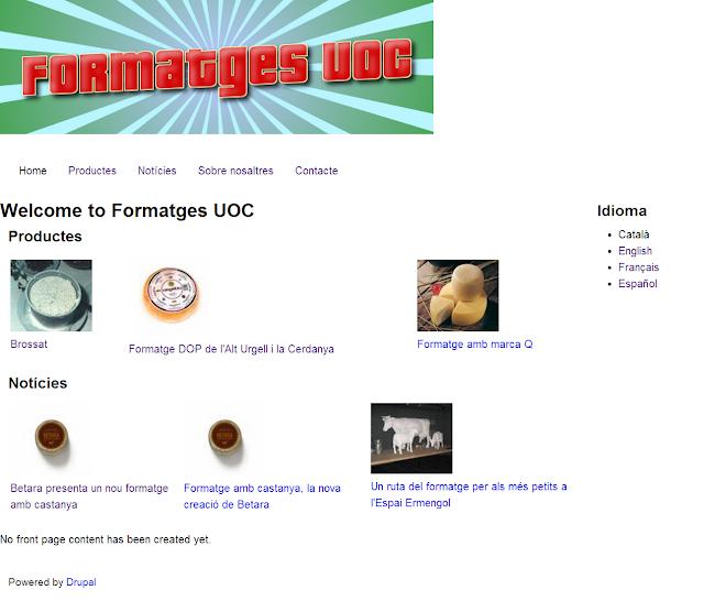 Formatges UOC