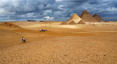Egypt Tour Operators