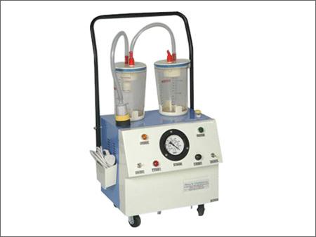 suction machine catheter