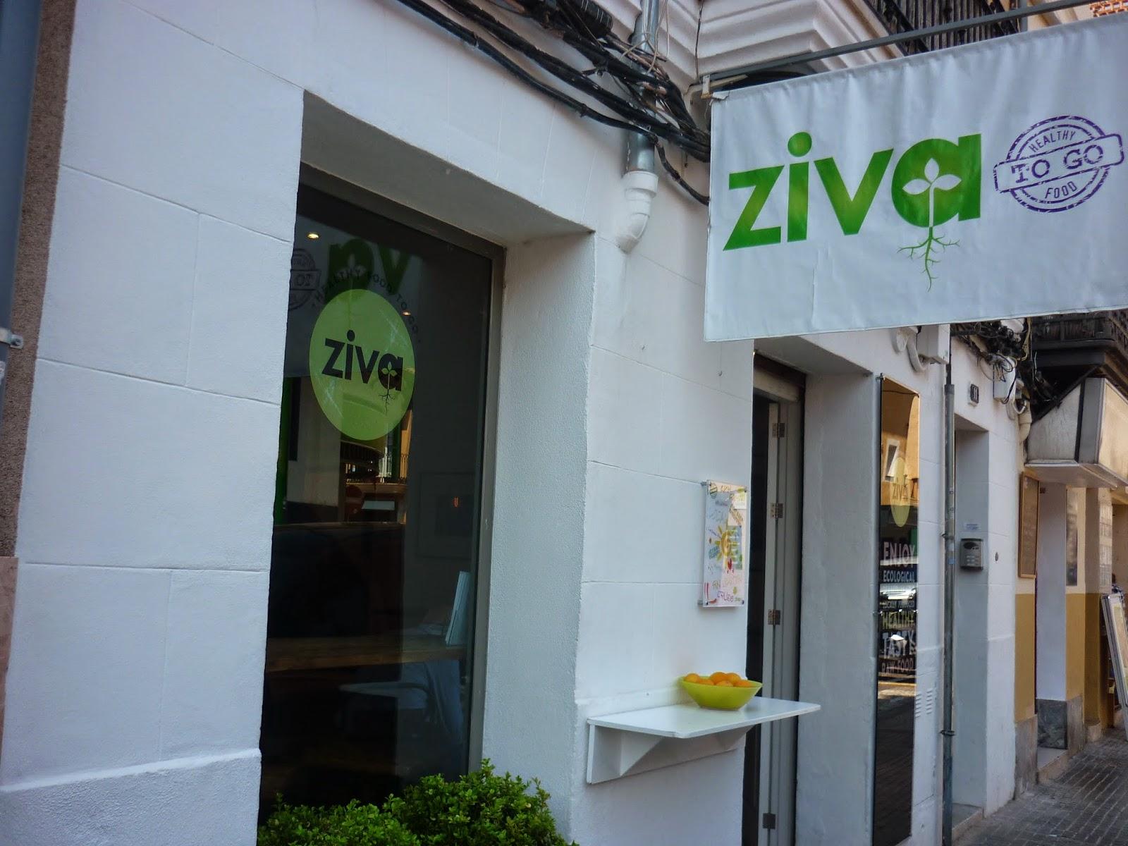 Restaurant Ziva Mallorca