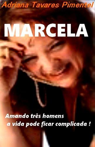 Adquira os contos de Marcela em e-book