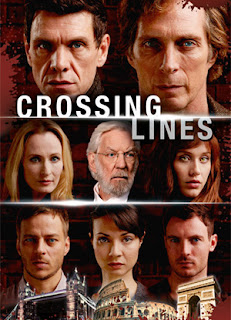CrossingLinesPromo Assistir Crossing Lines 1 Temporada Online Dublado | Legendado