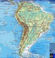 Seminario sull'America latina, Isola di Pace?