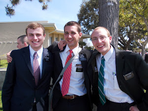 Elder Mortimer, Elder Jones, & Elder Clough