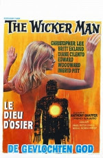 Hình Nhân Liễu Gai ( The Wicker Man )