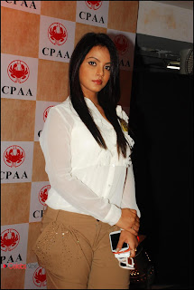 Neetu Chandra Pictures at World No Tobacco Day Event ~ Celebs Next