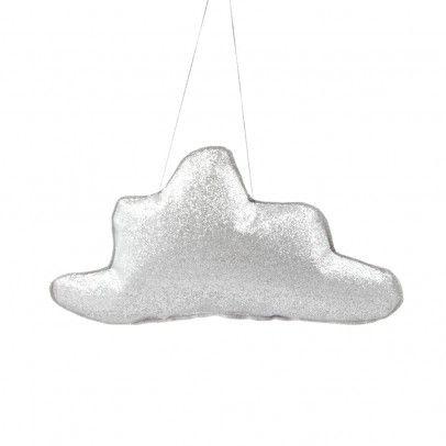 glimmer sky som ophæng til eksempelvis børneværelset