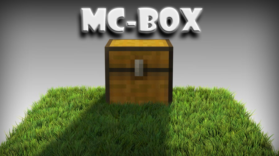 Mc-Box Server Thailand
