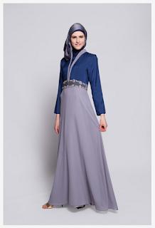 Koleksi Baju Muslim Mezora Model Terbaru 2016