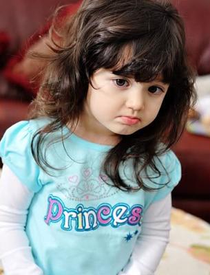 Foto Anak Kecil Lucu Dan Imut