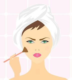 Bahan Kimia Berbahaya Pada Kosmetik
