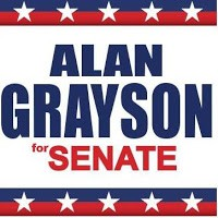 Grayson for Senate
