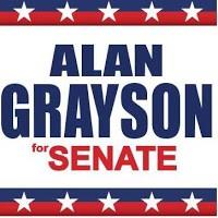 Grayson for Senate