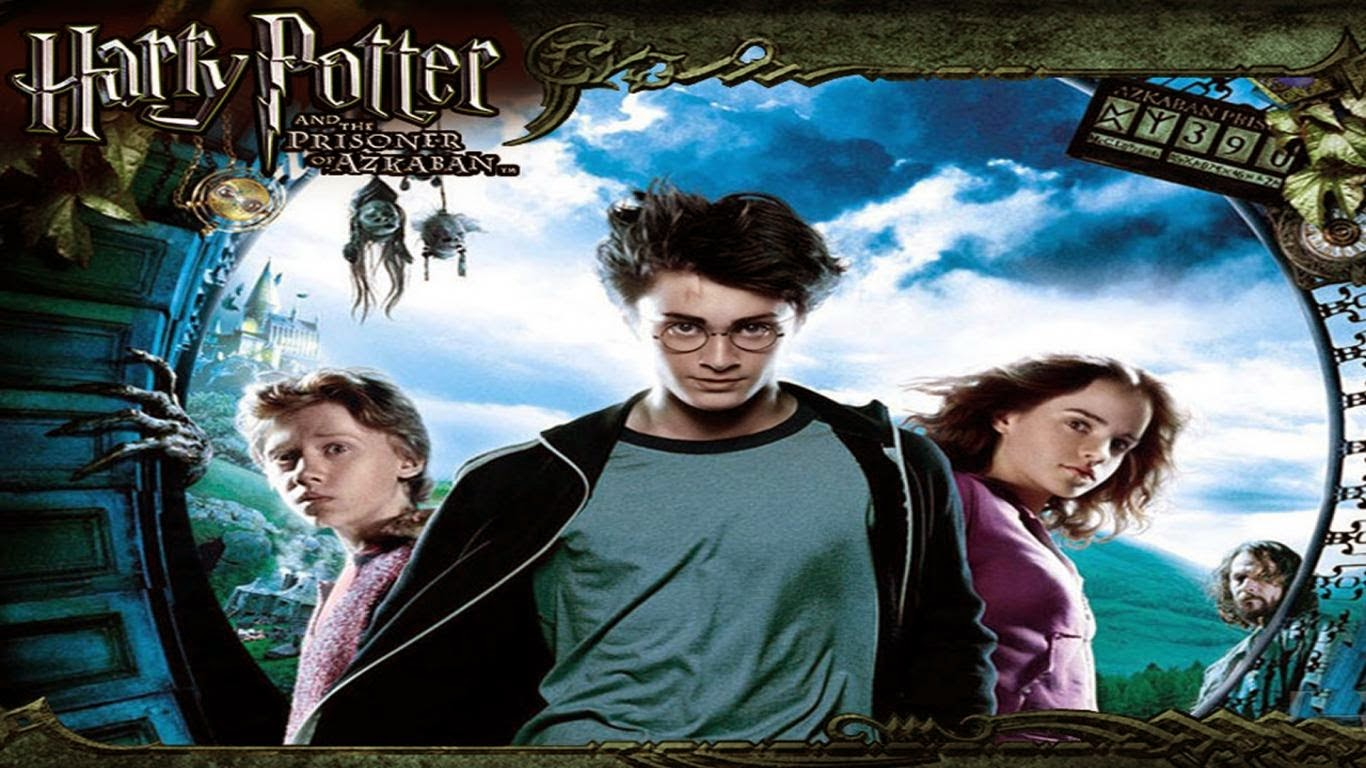 ảnh harry potter 3d