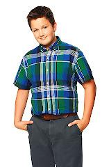 Personagem da Semana: Gibby Gibson