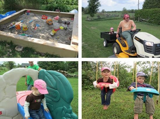 Summer Vacation at The Farm3