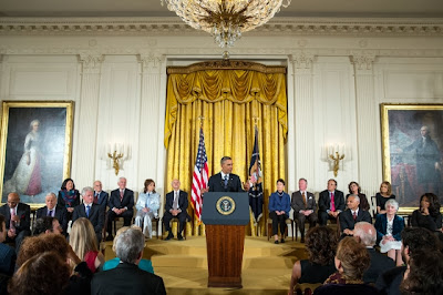 White House courtesy photo