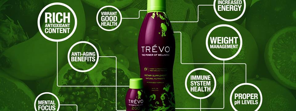 Trévo LLC.: le Meilleur pour la santé et opportunité financière