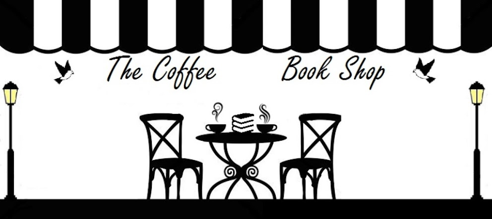 The Coffee Book Shop