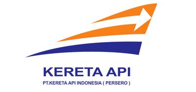 Logo Kereta Api baru cdr
