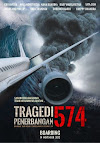 Tragedi Penerbangan 574 Movie