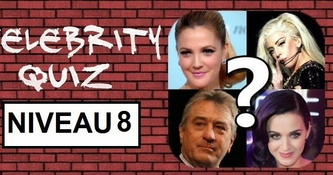 Guess Celebrity Quiz Game - Level 21-30 Answers - YouTube
