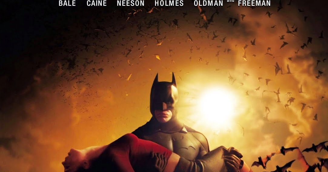 Watch Batman Begins 2005 Full Movie Online Free