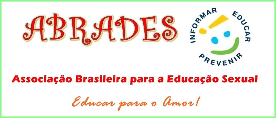 ABRADES Associação Brasileira para a  Educação Sexual