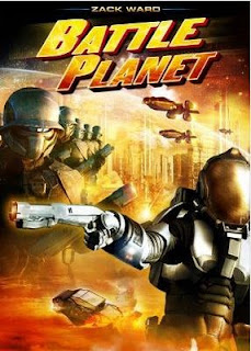 Battle planet (2008) online y gratis