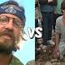 BRACKET CHALLENGE: Round 2, Cort Andrews vs Chuck