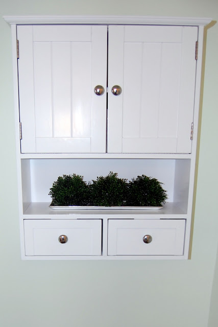 crafts for home decor: toilet paper topiary