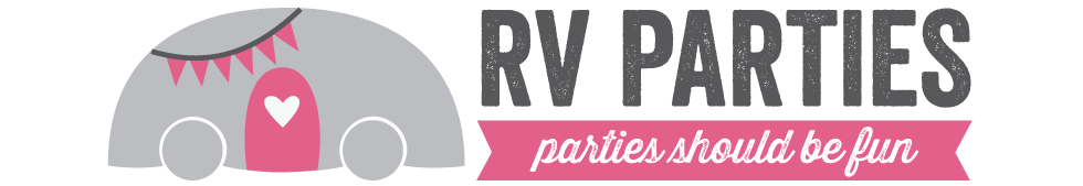 RV Parties || Birthday Party and Event Planning in Beaumont, Texas