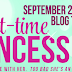 Blog Tour: Review and Giveaway: Part-time Princess by Pamela DuMond
