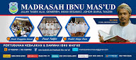 MADRASAH IBNU MAS'UD SEGAMAT (MIM SEGAMAT)