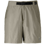 Mountain Hardwear Canyon Short 33% Off