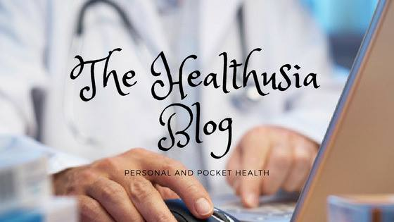 The Healthusia Blog