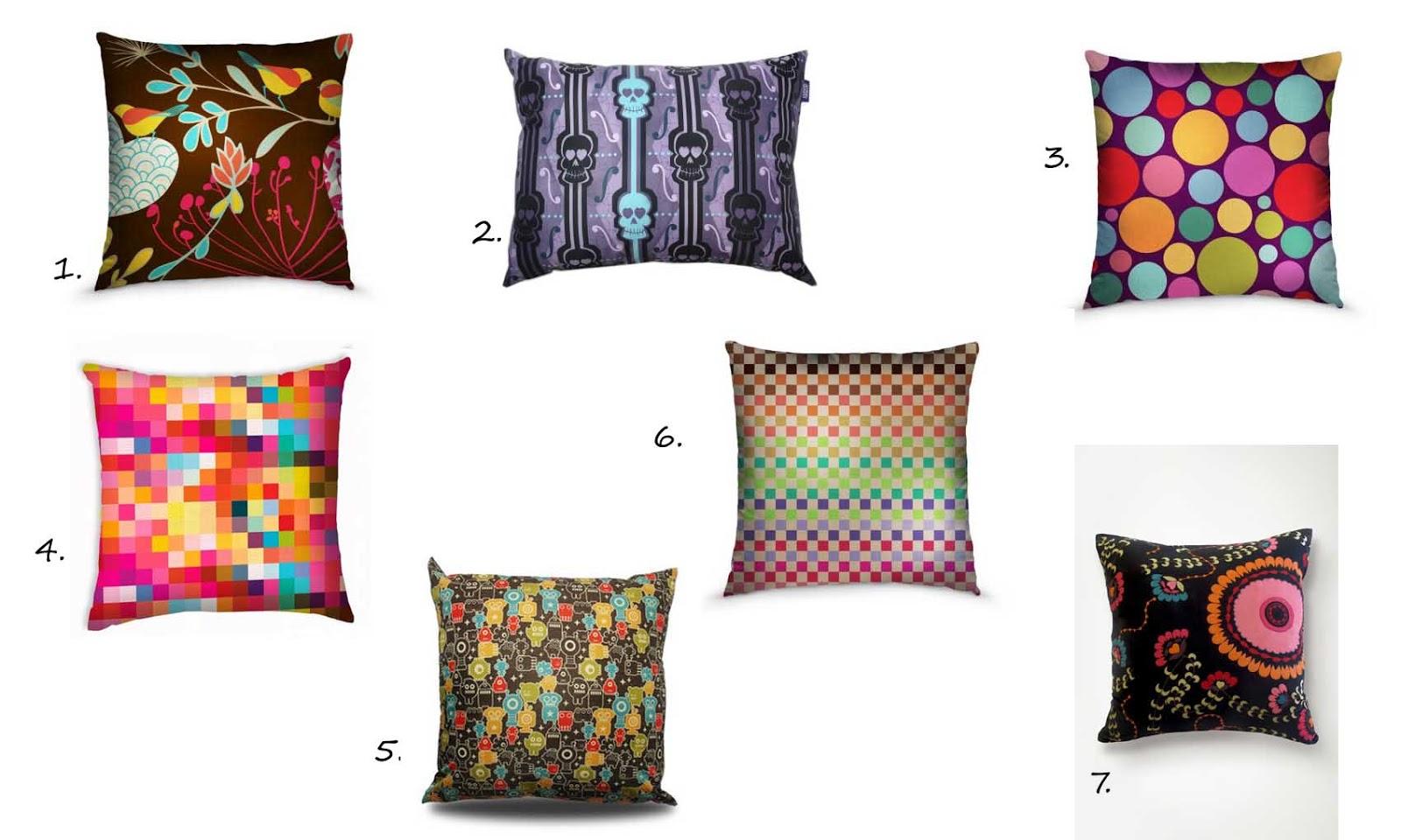 Vitrine do Varejo: Onde comprar almofadas online #AE1D5A 1600x960