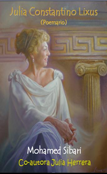 Poemario Julia Constantino Lixus