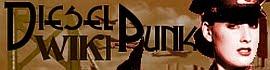 The Dieselpunk Wiki!